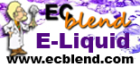 EC Blend E-Liquids - Something Better