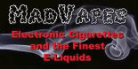 MadVapes Electronic Cigarettes
